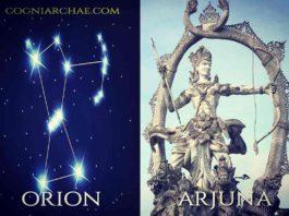 orion-arjuna