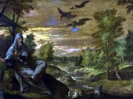 Elijah-Orion-astronomy-astrology-religion-mythology