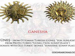 Ganesha-Sun-astronomy-astrology-mythology-religion