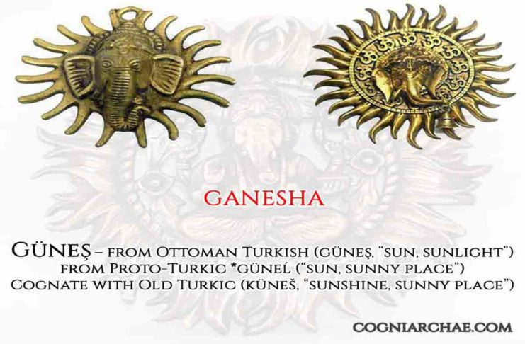 Ganesha-Sun-astronomy-astrology-mythology-religion