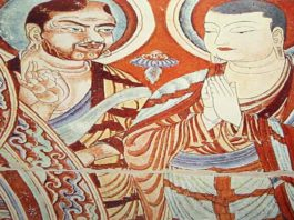 yuezhi-buddhist-ancient-history